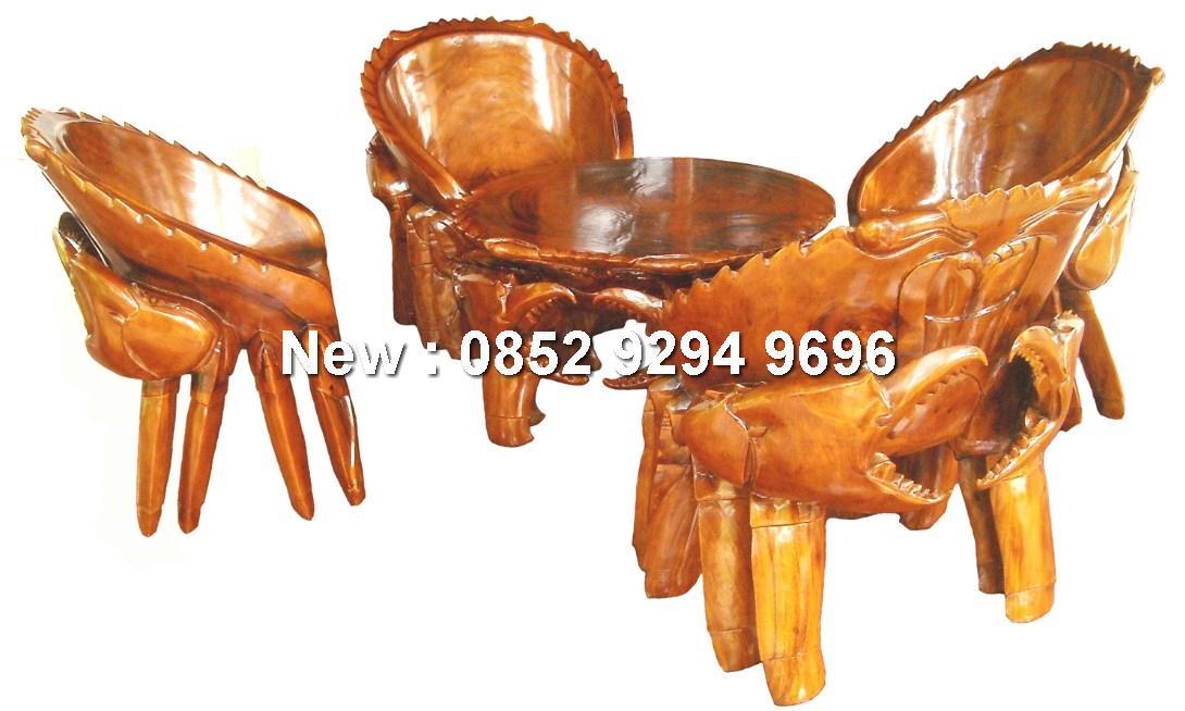 Kursi kepiting murah