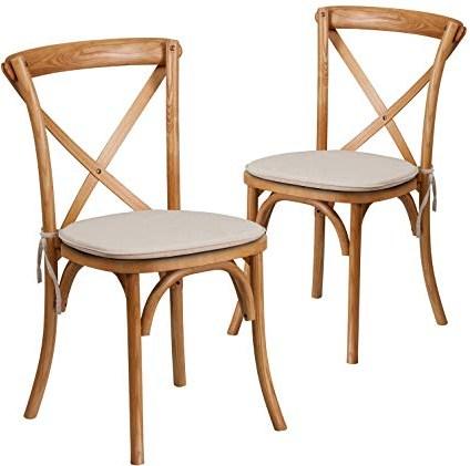 kursi crossback - chair cowboy ( klasik modern )