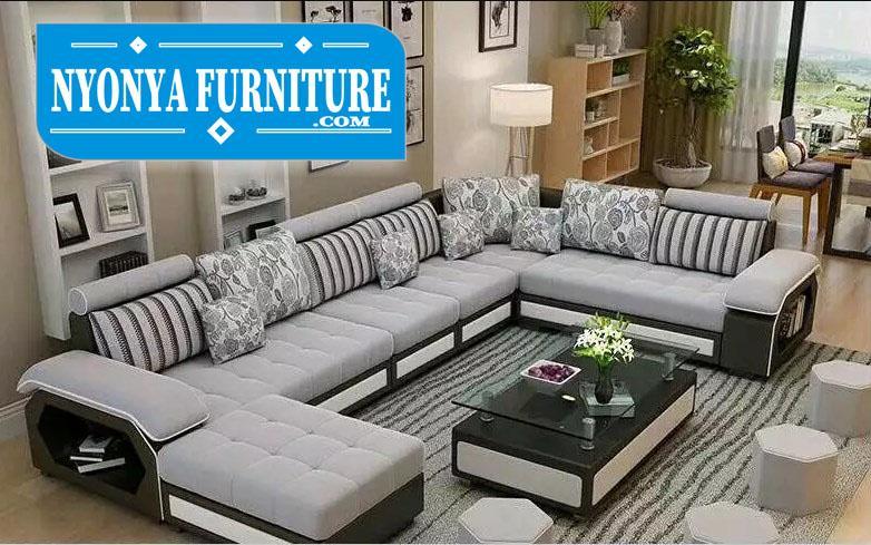 harga sofa sudut di bawah 2 juta