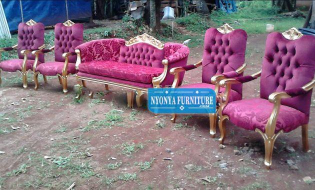 harga kursi pelaminan warna merah