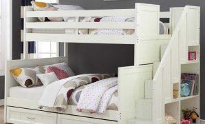 Furniture Tempat Tidur Tingkat Anak