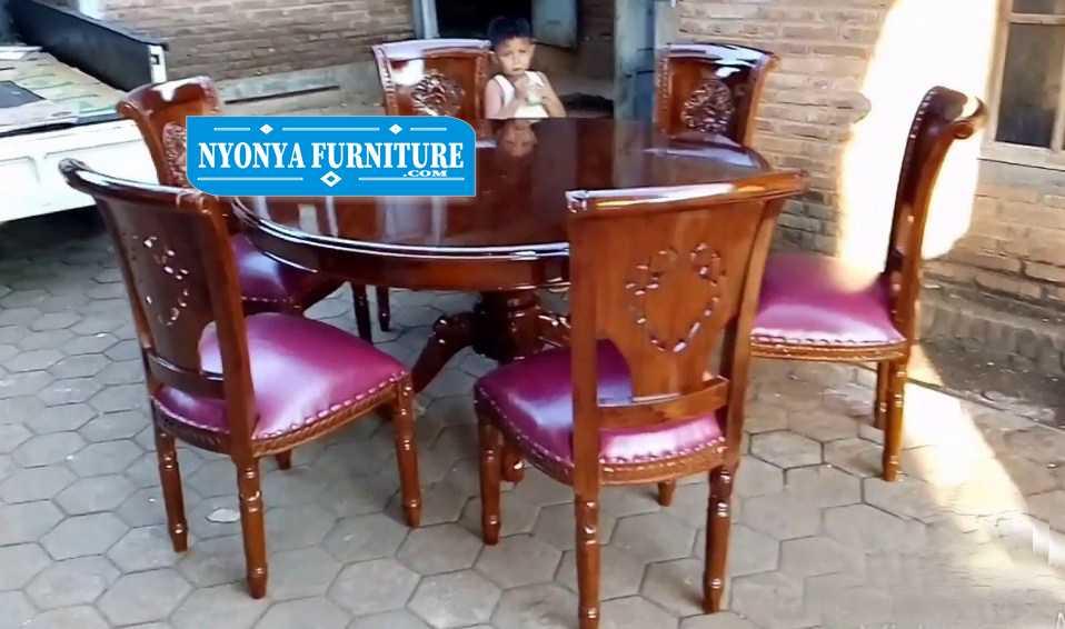 kursi makan tambang kursi tambang