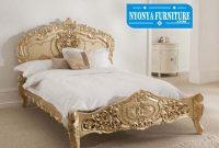 Motif Cantik Tempat Tidur Racoco