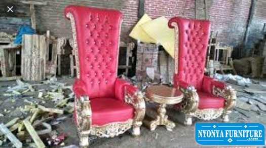 harga kursi bellagio