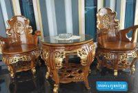 Kursi Teras Swanci Versi Nyonya Furniture