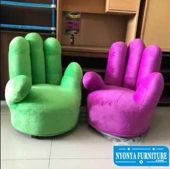 kursi teras tangan