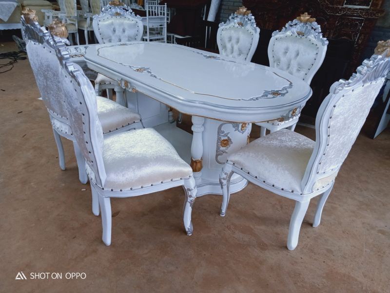 meja makan gendong kursi ganesa